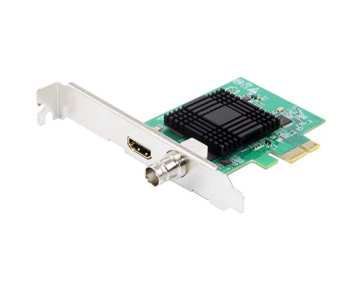 UC3250HS PCIe Capture Card