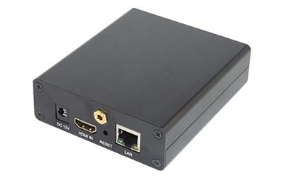 BM3500H H.265 HD Video Encoder