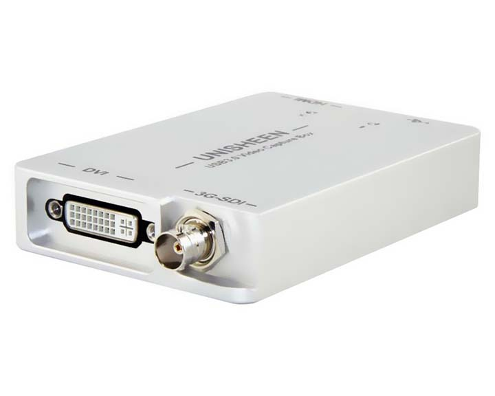 UC3500B USB3.0 Multi Capture Box